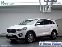 2015 KIA All New Sorento UM DIESEL 2.2 4WD Noblesse used car (18554034)