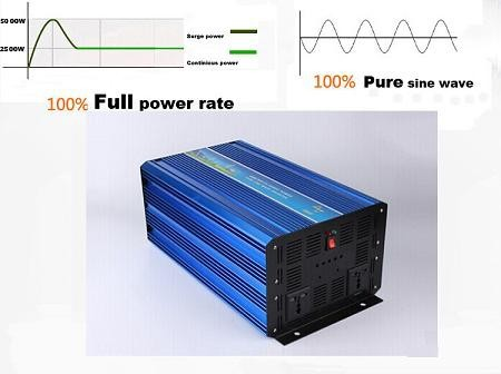 Taiwan 5000 Watt Inverter, Taiwan 5000 Watt Inverter