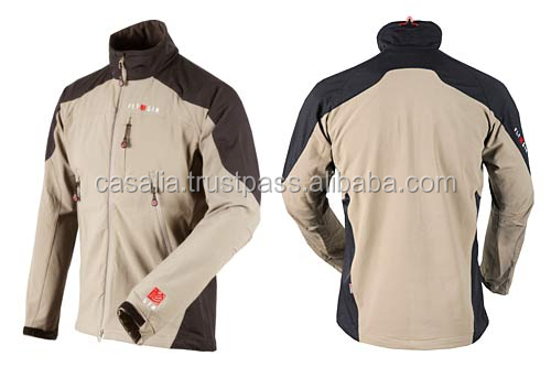 Wholesale Men's Clothing Promotional Jacket Made in Vietnam