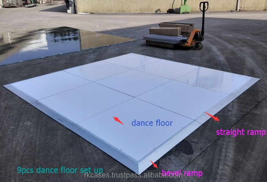 Black And White Dance Floor Dance Floor Vinyl Pvc Roll Diy Tap Dance Floor