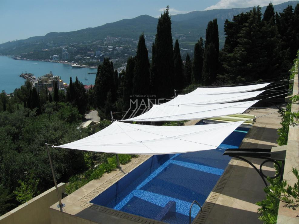 Sun Shade Sail: Soliday Series