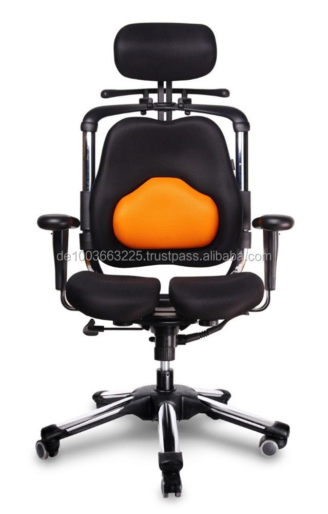 Nueva hara silla nalga de alivio de presi n de los discos for Sillas ergonomicas precios