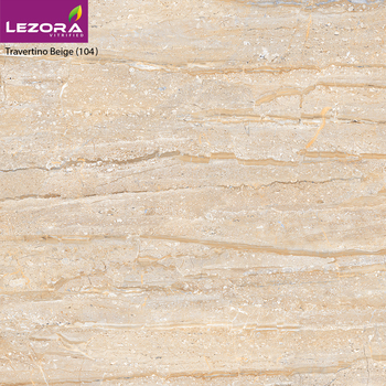 Travertino Beige Ravello Glazed Porcelain Tile Verona Cream Marble