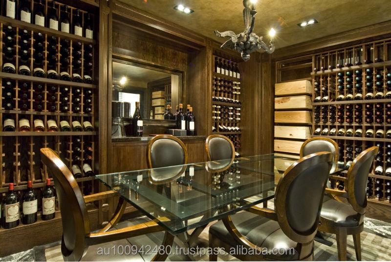 weinkeller regale speicherhalter und st nder produkt id. Black Bedroom Furniture Sets. Home Design Ideas