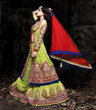 6876c299d7 Lowest Price Indian Pakistani Designer Lehenga Choli - Buy Buy ...