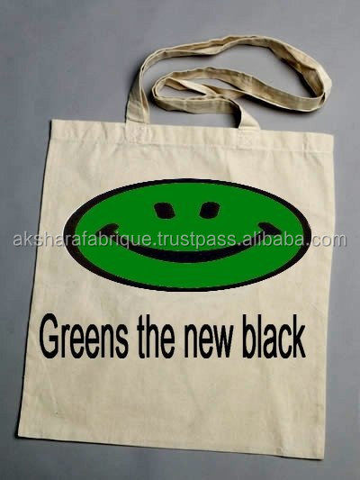 Best Priced cotton shopping bag