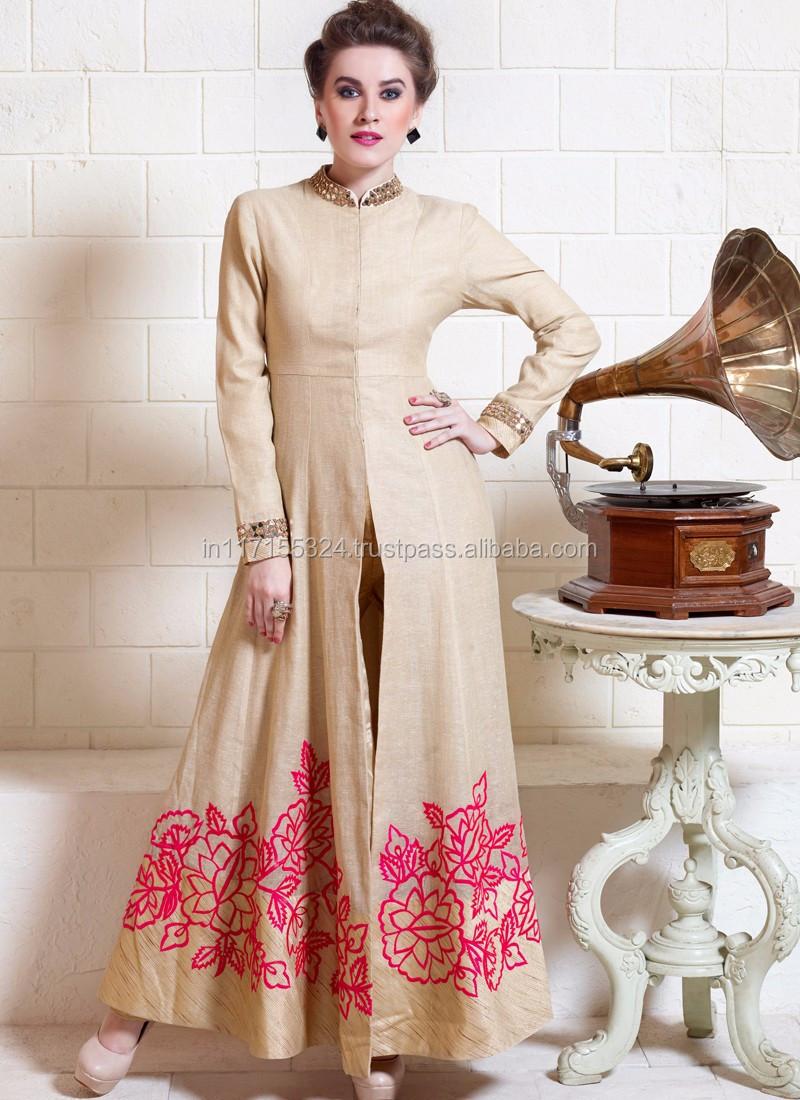 115127a8b5 Pakistani designer long kurtis 2016 - Ethnic salwar kameez - Ladies fancy  salwar suit - Pakistani