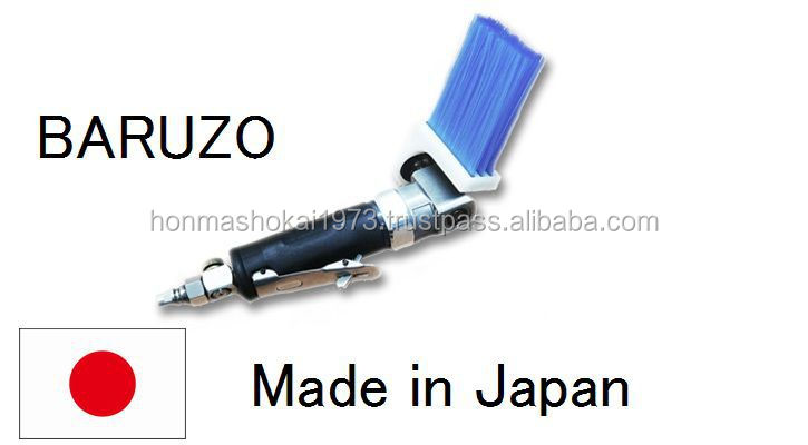 Latest and Professional pipe rust remover BARUZO deburring tool.