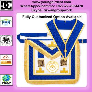 Craft Masonic Collar Wholesale, Masonic Collars Suppliers - Alibaba