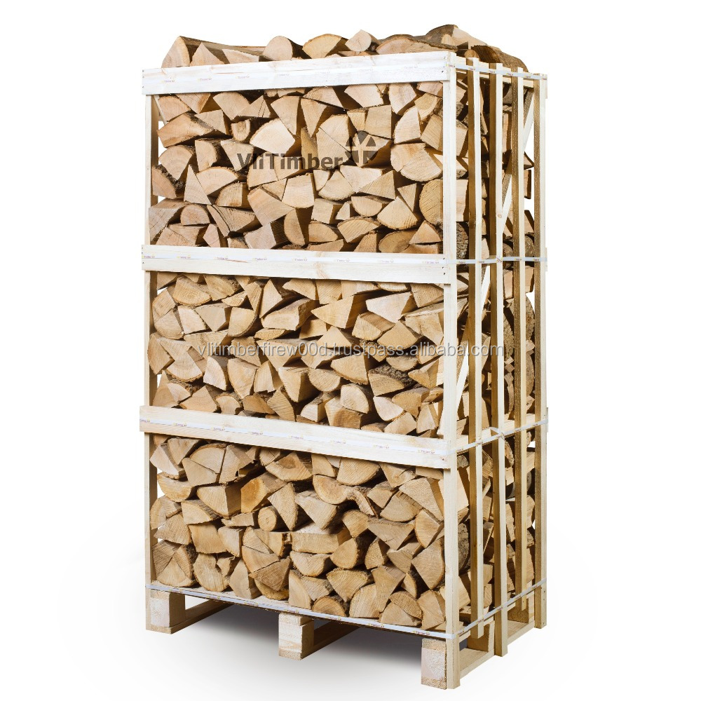 Firewood for pizza ovens