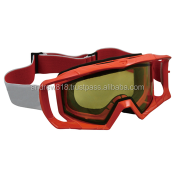 MX-Brille, Racing-Motocross-Brille, Dirt-Bike-Brille