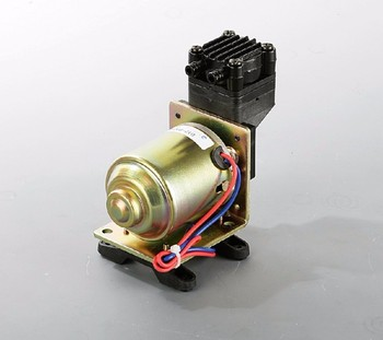 Piston type oil free air compressors small air pump for Piston type air motor