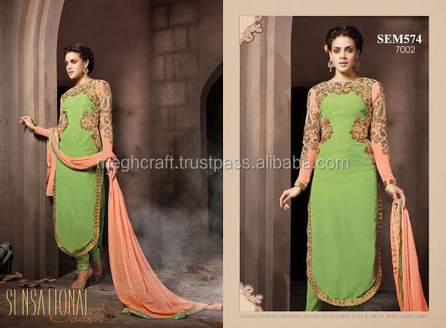 2015 Bollywood Mode Pakistanischen Passt Großhandel- Partei Zu ...