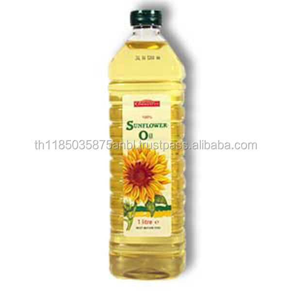 Buy Quality Refined Sunflower Oil