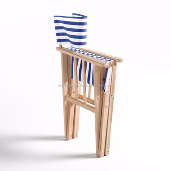 Folding Canvas Director Chair Director Chair Wooden Outdoor