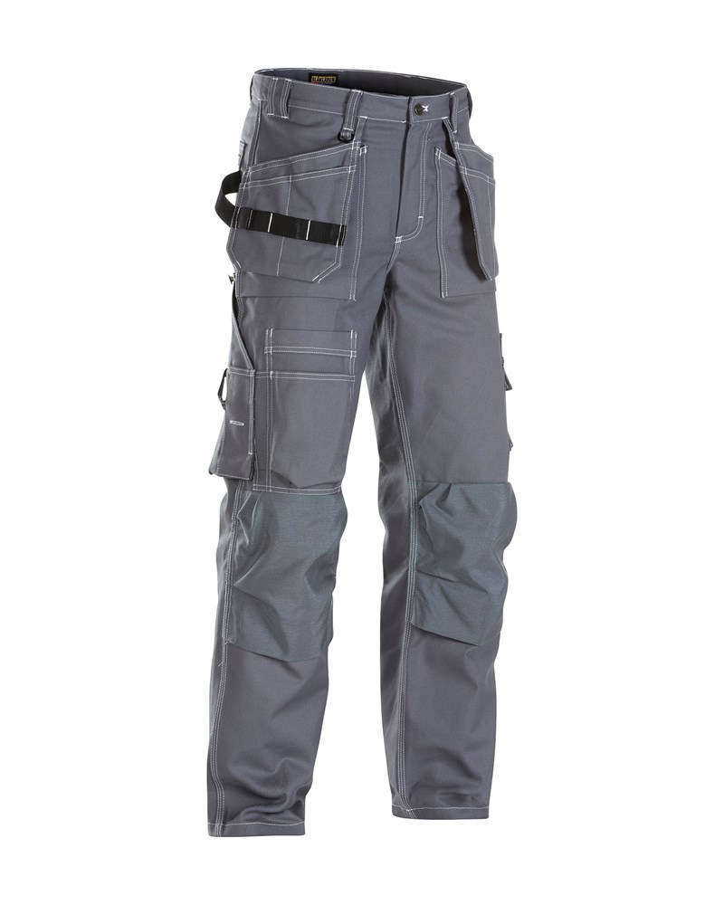 Industrial Work Cargo Trousers Khaki,Navy Blue,Black,Mens Heavy ...