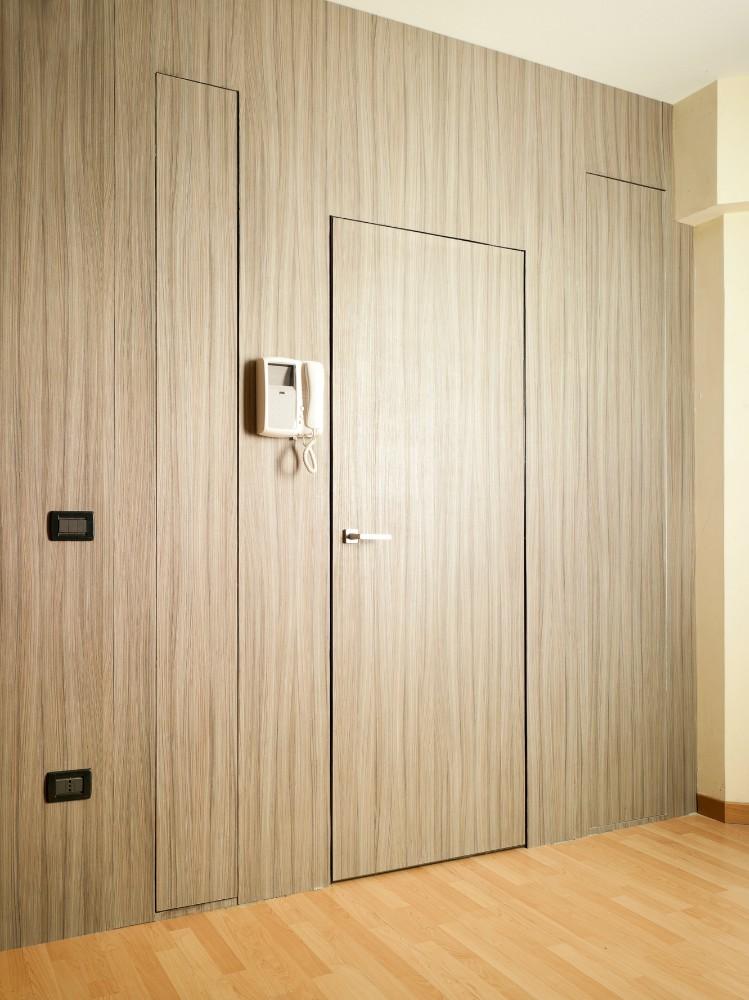5 Faits Simple Pour Choisir Une Flush Wall Door Qui Démontrent Un Gain