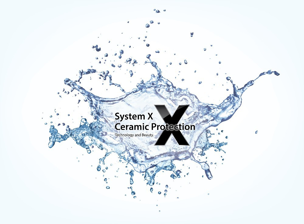 System X Pro 65ml 9h Nano Ceramic Coating Buy Paint