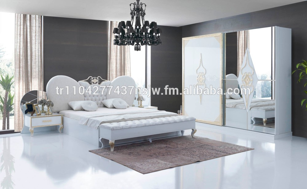 Saray Chambre - Buy Ensemble De Chambre À Coucher Saray Product on  Alibaba.com