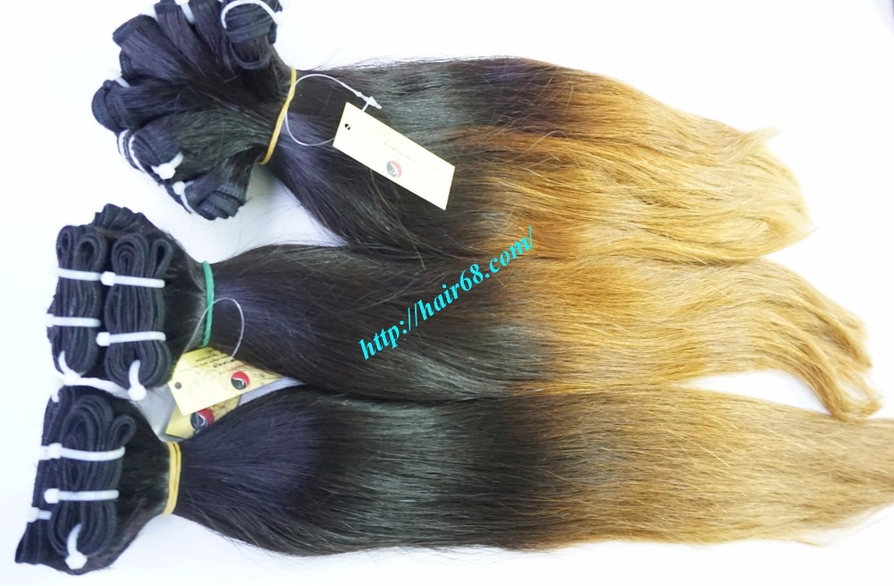 Wholesale Human Remy Hair No Tangle No Dyed Fast Shipping UPS , DHL , EMS Remy Straight Virgin Peruvian Hair