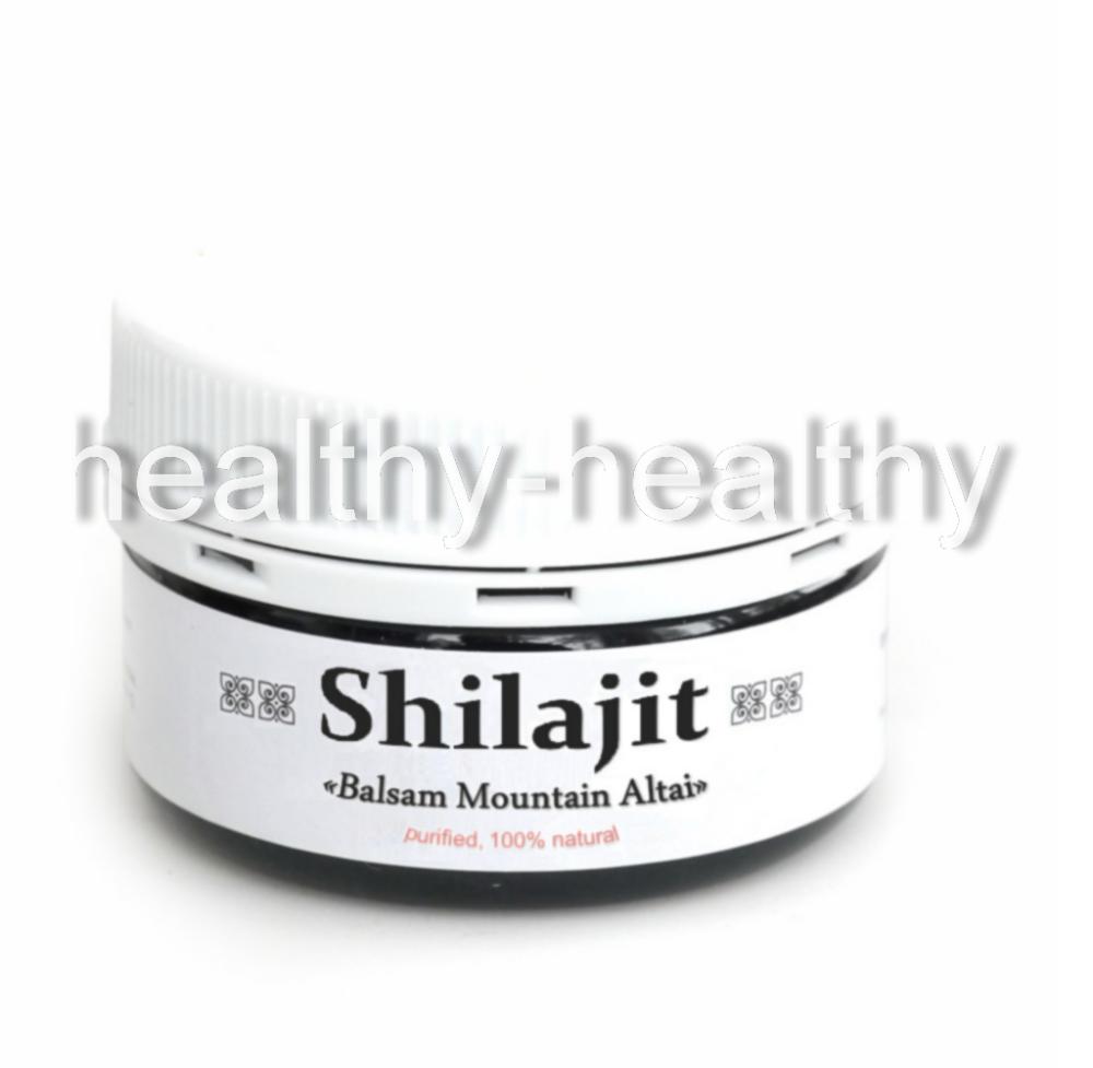 Healing Balm Tenistil Altai 80