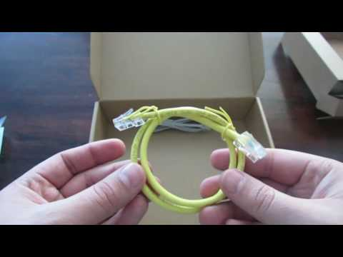Unboxing D Link Wireless N Router VoIP DVG N5402SP 1S LAN 4 port 10 100BASE TX 1 FXS