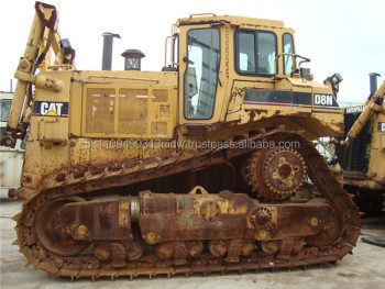 Used Cat Bulldozer D8,Used Cat D8 Dozers For Sale With Ripper - Buy Used  Cat D8r Bulldozer,Used Cat D8k Bulldozer,Caterpillar D8 Dozer For Sale