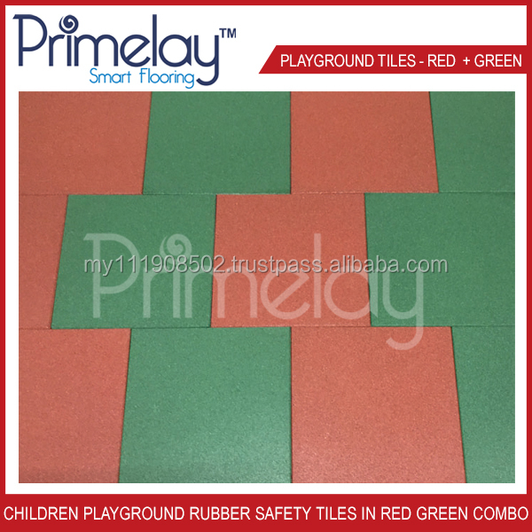 Outdoor Playground Mats | Best options from Primelay Malaysia