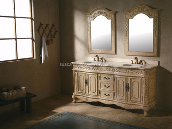 Basin Light Beige Grey Bathroom