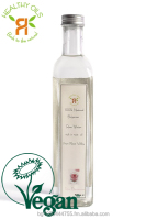 100 % pure vegan Bulgarian Rose Water rich in rose oil from Rose Valley