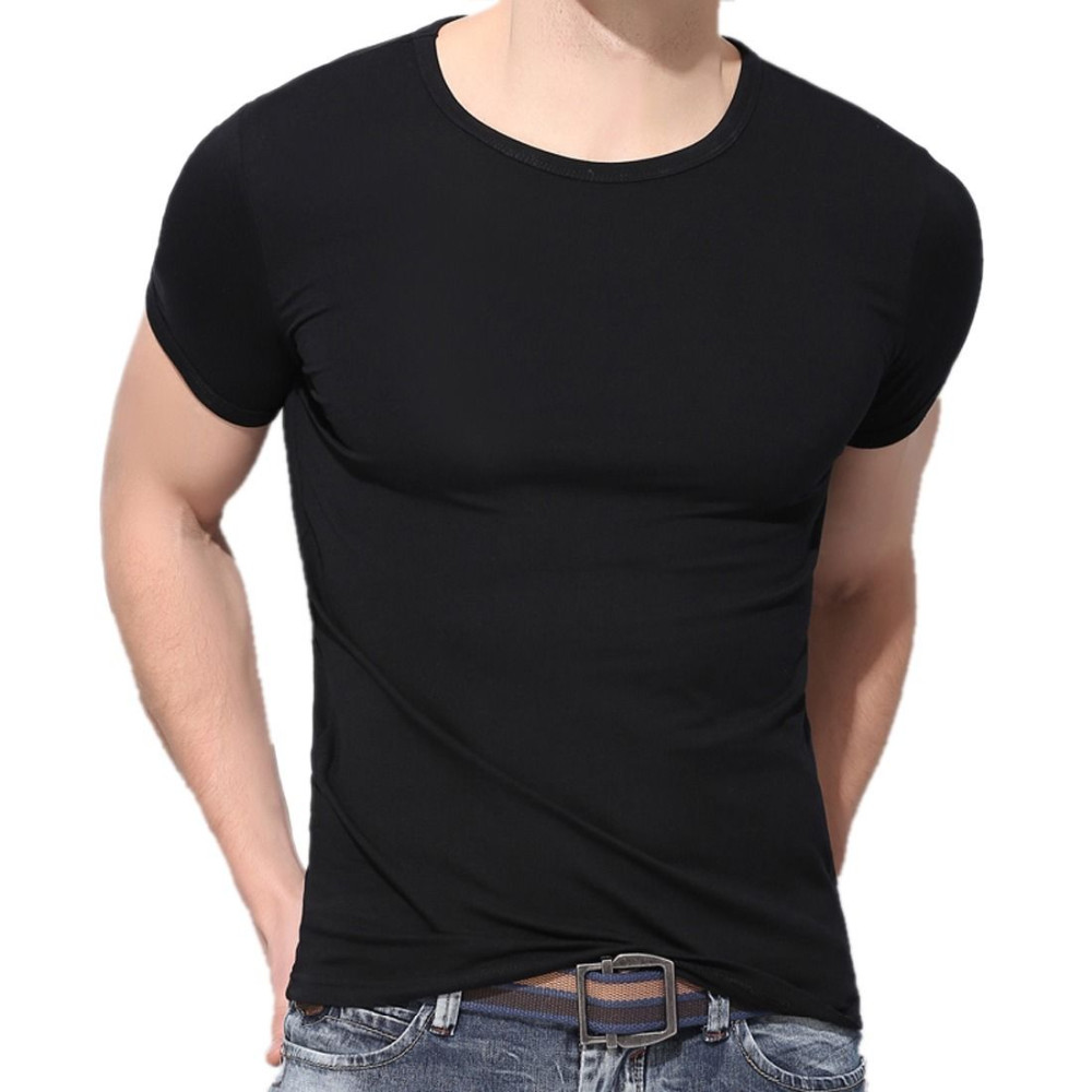 Design your own t shirt mens - Wholesale Manufacturer Design Your Own Dry Fit Custom Blank Mens T Shirt For Men