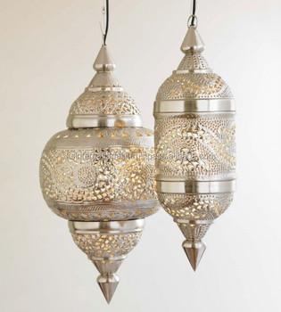 Buy Métal Product On Lanterne Suspendue lanterne Suspension En Métal Marocaine IYeDH2WE9