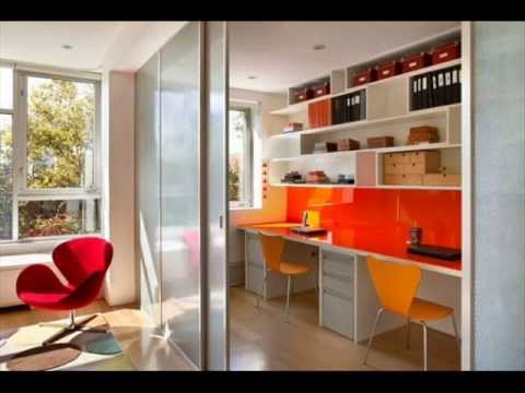... 29 Kids Desk Design Concepts For A Modern And Colorful Study Space