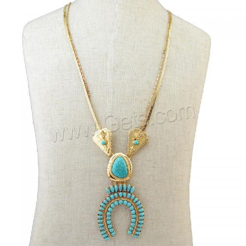 1100333 Zinc Alloy Sweater Chain Necklace cloth chain necklace