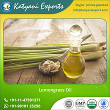 Lemongrass Oil/Lemongrass Essential Oil