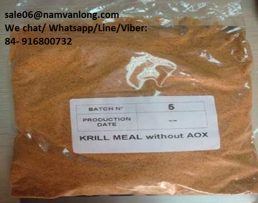 Dried Shrimp Shell Powder