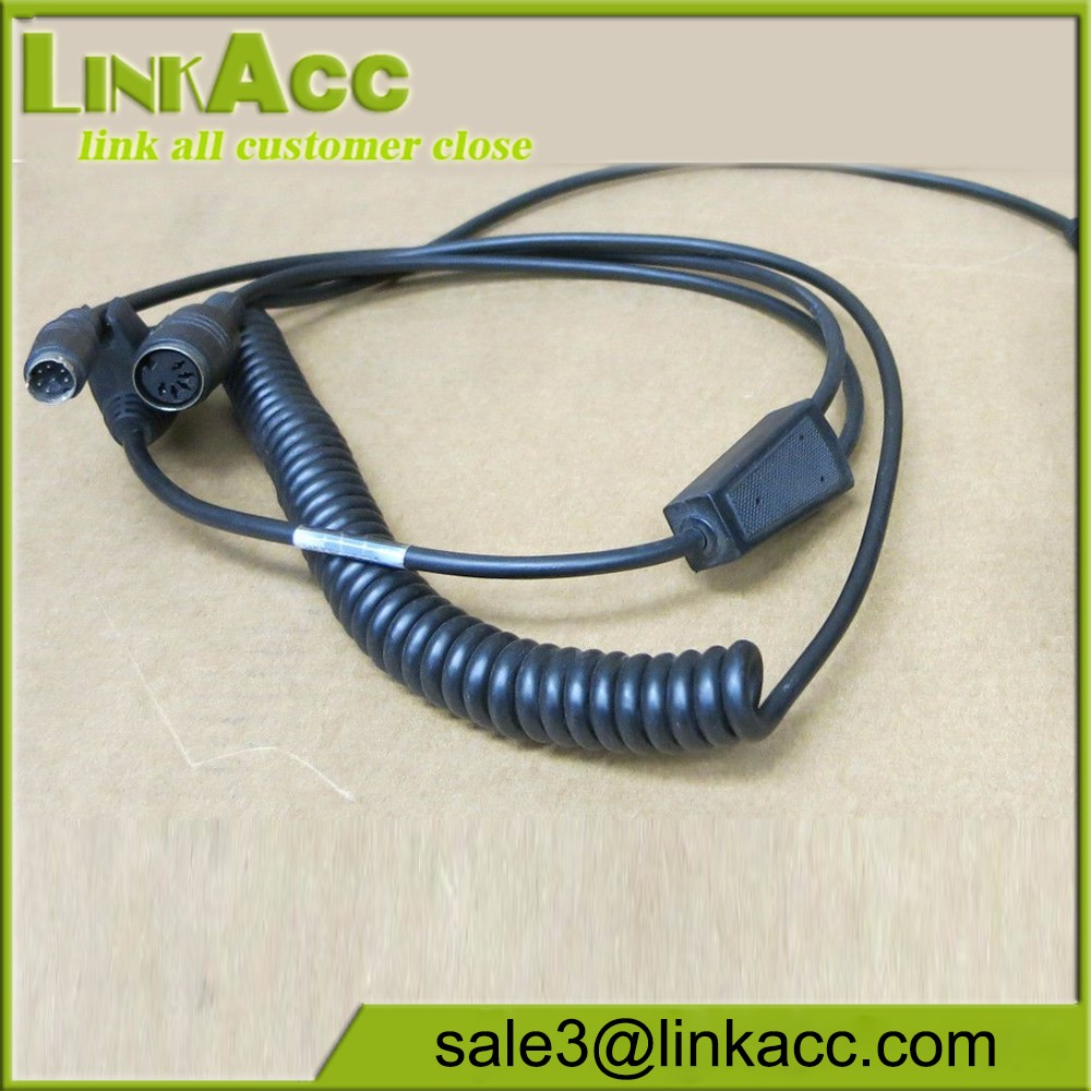 Symbol Universal PS2 Wedge Cable 25-54164-20 LS2208 DS3408 DS3478 LS9203 LS770