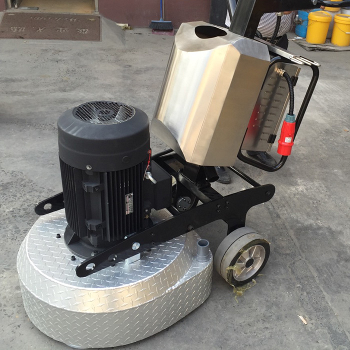 S650 Planetary Concrete Floor Grinder Rental For Sale To