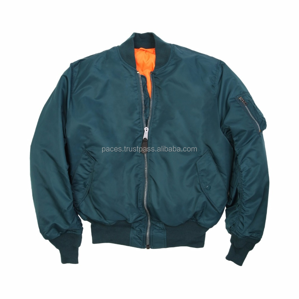 strips bomber jacket,custom sleeve strips bomber varsity jacket/colorfull strips sleeve satin jacket