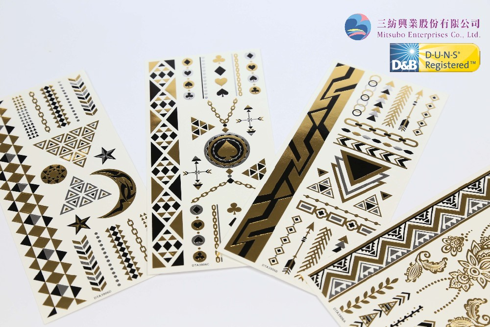 how to make tattoo transfer paper