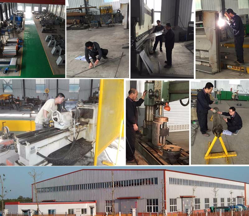 magnetic grade separator in chute/housing for solid and powder products