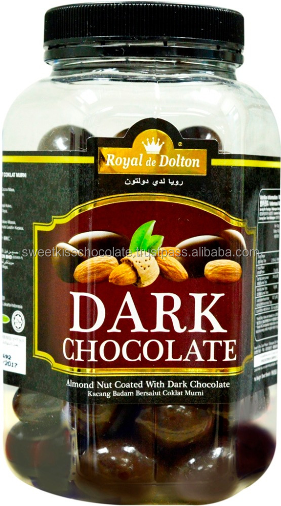 Royal De Dolton Dark Chocolate Manufacturer In Malaysia