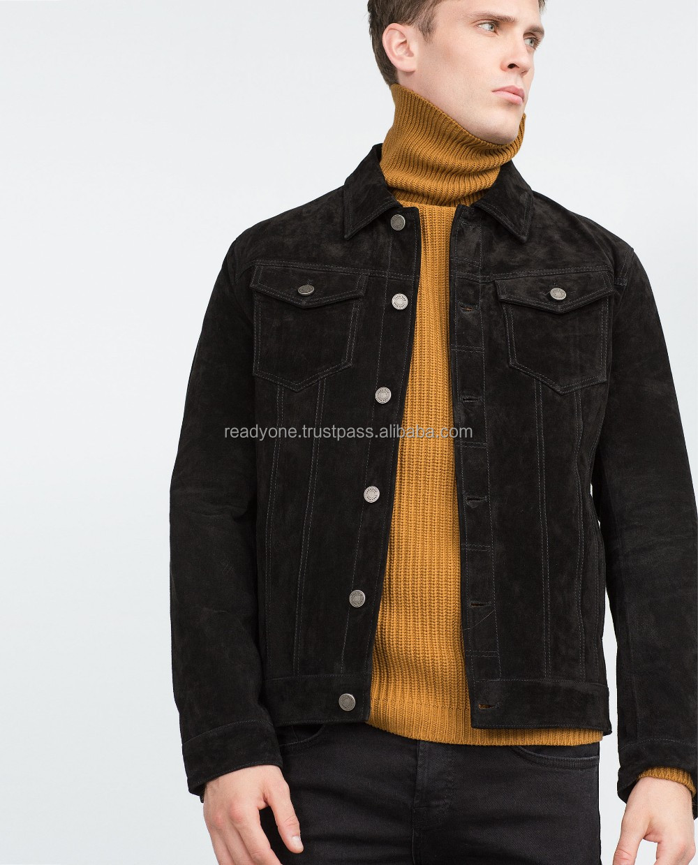 Suede Bomber Jackets Suede Varsity Jackets Bomber Jackets In Suede