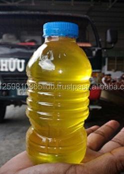 Crude pangasius fish oil in vietnam with best quality for Best quality fish oil