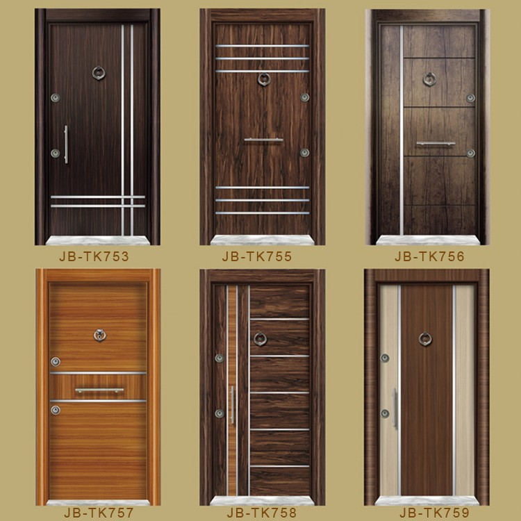 High Quality Exterior Door Design Security Door Israel Door Buy Israel Door