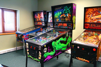 Low Price Working Creature From The Black Lagoon Pinball