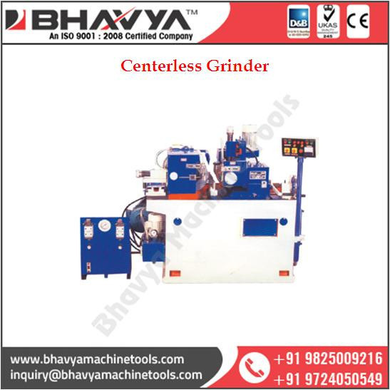 CE Certified Centerless Grinding Machine From Cheap Machinery Manufacturer