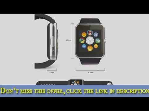 est Wear Bluetooth Smart Health Phone Watch With Sim Card S