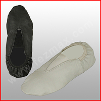 Genuine Leather Gymnastic Shoes