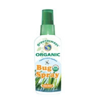 Bio Bug Spray, 16 fl oz von Greenerways